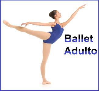 3f341063c0 Ballet Adulto - é uma atividade física que lida com o clássico