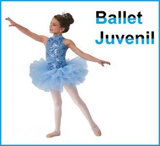 95b34d9193 Ballet Juvenil Educacional - é uma atividade física que lida com o clássico